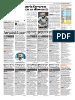 La Gazzetta dello Sport 21-11-2016 - Calcio Lega Pro - Pag.1