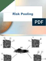 5 Risk Pooling