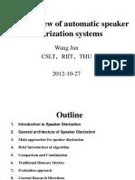 121027 Speaker Diarization WJ