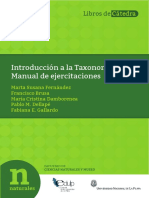 Manual de ejercitaciones taxonomicas.pdf