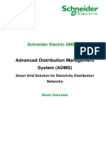Schneider Electric DMS NS