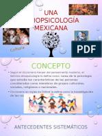 Expo Etnopsicologia