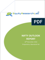 NIFTY_REPORT_ 21 November Equity Research Lab