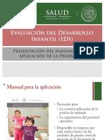 Tema 2 Presentación Del Manual de Aplicación