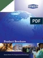 Peb Brochure steel