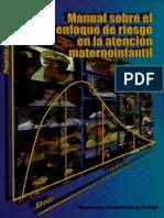 Manual sobre el enfoque de riesgo en la atencion maternoinfantil.pdf