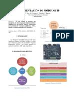 Paper Modulos IP