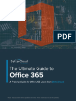 Office 365 Adoption Guide | Performance Indicator | Office 365