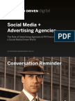 Social Media Ad Agencies