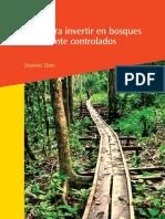 Guia Para Invertir en Bosques Locales Controlados