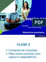01 Comando de Consultas