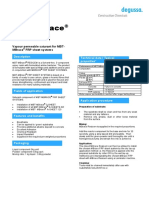 TDS - MBrace Resicem.pdf