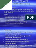 Lect2 Formatif and Sumatif