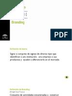 5 Branding Aplicaciones