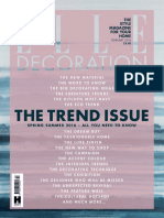 Elle Decoration UK - February 2016