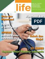 Dialife Hipertensi dan Gagal Ginjal edisi-Juni-Juli-2012