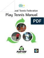 Play & Stay Manual