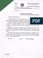 Prescriptie Privin Rezultate Inspectari Complexe La Directia Cultura a CMC