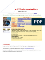 BasicforPICMicrocontrollers.pdf