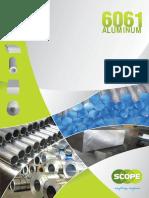 Scope Aluminum 6061 Catalogue En