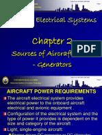 Chapter 2 - Generator