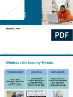 2-Wireless LAN Security