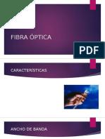 EXPOSICION FIBRA OPTICA