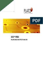 Plato Scio Fmea Presentation 01