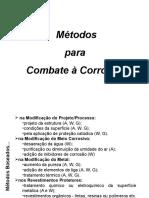 006-Todos Os Métodos de Combate à Corrosão