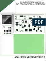 libroI FuncionesDe1Variable-AnalisisMatematico