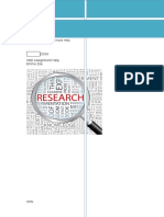 Research Skills