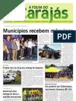 A Folha do Carajás ED 2