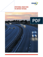 2013 Good Practice Guide t997 Managing Occupational Road Risk
