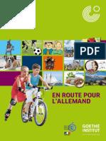 En Route Pour Lallemand2013