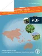 Sustainable Bioenergy in Asia