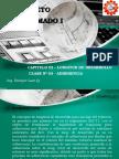 Clase 03 - Adherencia
