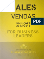 Sales Value Book