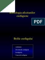 Semiologia afectiunilor  esofagiene.ppt