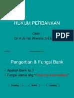 Hukum Perbankan 2