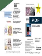 Mammalian Histology, Interactive teaching CD