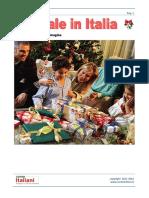 CI Il Natale in Italia