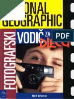 Fotografski vodič za djecu