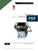 FIFE 500 XL InstallService 1 917
