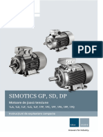 561000000xx001 Operating Instructions Compact Simotics GP SD DP Ro Ro-RO