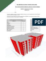Diseño de edificio con muros de ductilidad limitada