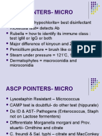 Ascp Pointers Micro