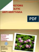 Farmako-Kardiologi