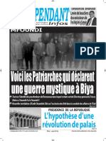 L'Independant Infos N° 024