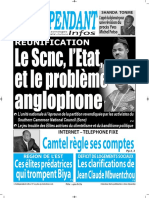 L'Independant Infos N° 023