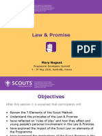 Ts Law Promise